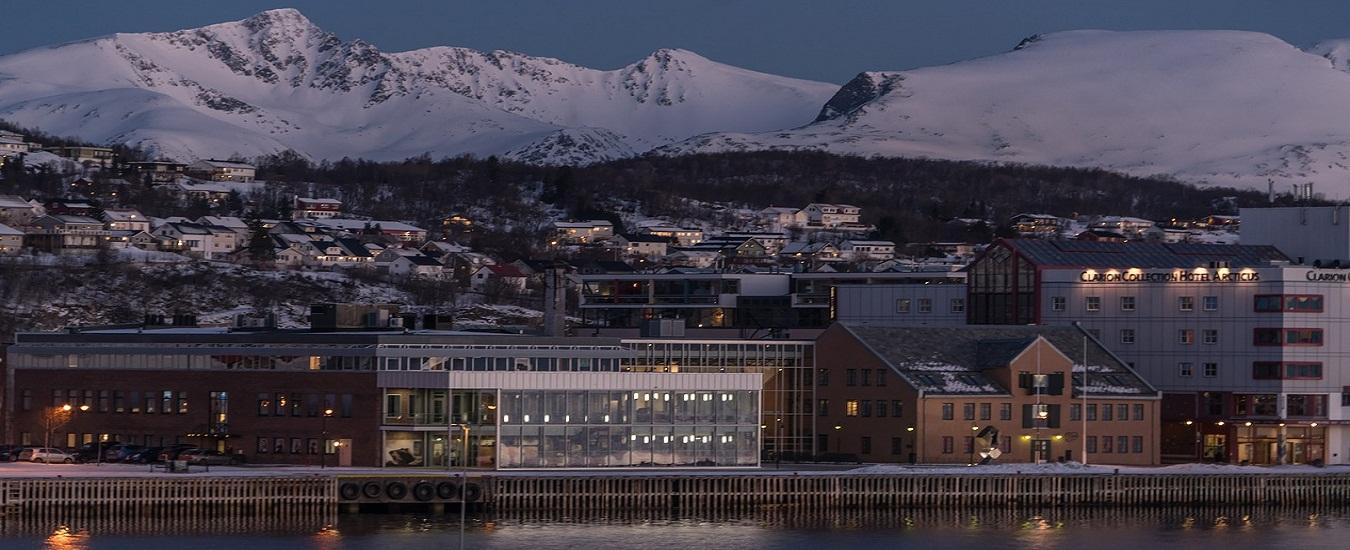 Tromso Fotoklubb